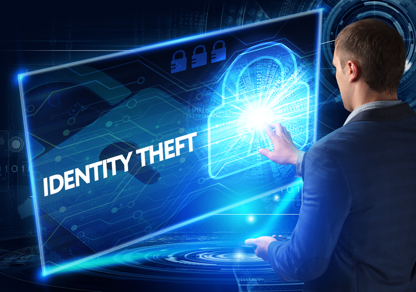 how to defeat identity theft
